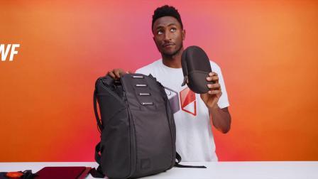 【MKBHD】- 2020背包里有哪些科技产品