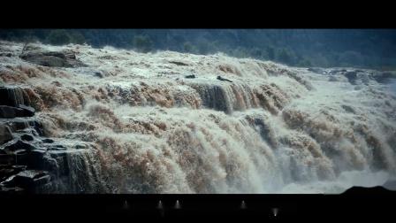 诗电影丨曹天:我的黄河