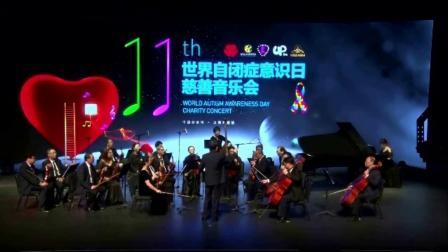 电影主题曲《燃情岁月》- 音乐旅程室内乐团演奏 指挥 单海文