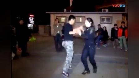 《女人是老虎-广场舞》MV