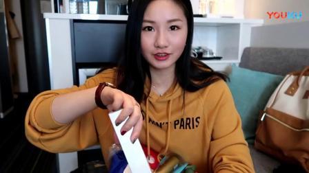 《日本购物分享》— 小夏sherry