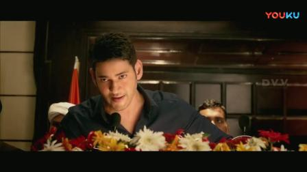 【印度电影花絮】The Vision of  Bharat Ane Nenu -Teaser 2018 Telugu Movie