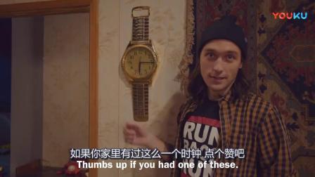 任天堂「超级马里欧:奥德赛」俄罗斯广告幕后 中英双语