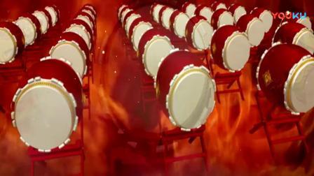 微信18122662521-cp0992中国龙 开场喜气舞蹈 龙 六一节-晚会舞台LED背景视频