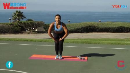 【去健身】运动健身训练 健身工作坊