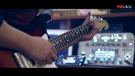 电吉他独奏《一千年以后》,超美旋律,一千年以后世界早已没有我
