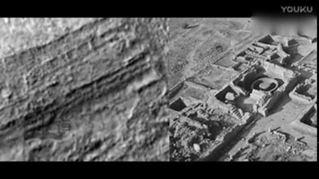 月球背面真有外星人基地? 嫦娥二号拍到了什么? 这张照片轰动世界