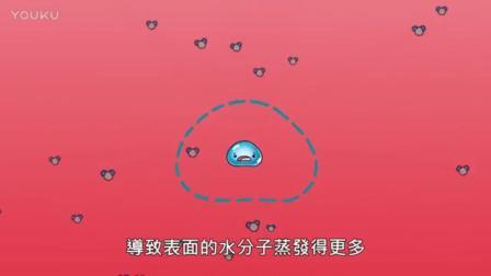 你知道真正降到地面的雨水有多少嗎?(中文字幕)