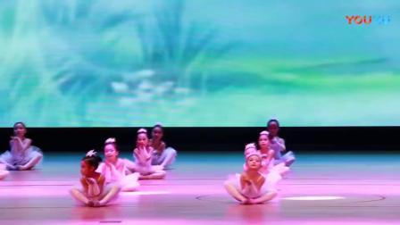 绥德县小不点舞蹈培训中心《鹅之歌》参加2017银河之星年度艺术盛典 指导老师:雷虎琴