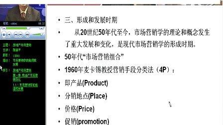 重庆大学 房地产市场营销 61讲 全套Q896730850