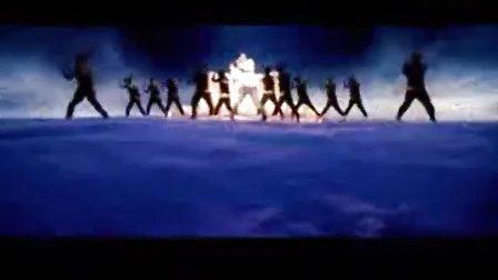 圣域守护者舞蹈2