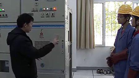 维修电工:高压开关柜操作