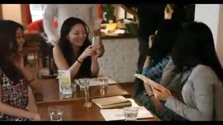最浪漫的求婚创意-爱情MV