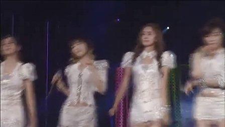 2011 少女时代亚洲二巡 上 中文字幕