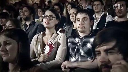 2012戛纳广告节影视类获奖作品之AXE