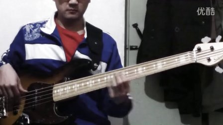 【Bass Cover】1973