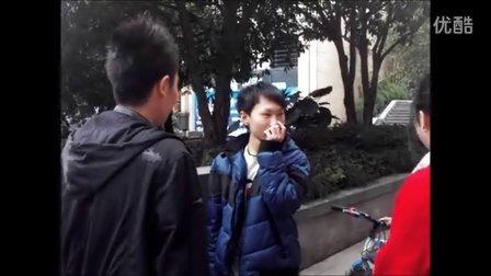 微电影- 明天(王东川 廖飞 冉宇红 刘子敬)