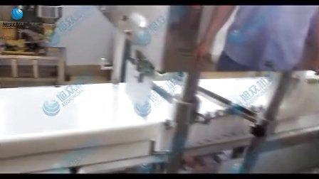 山西食品加工厂专用食品生产线 包子|馒头|花卷机价格