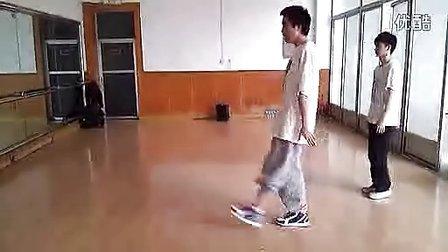 MJ舞蹈教学视频(流畅)