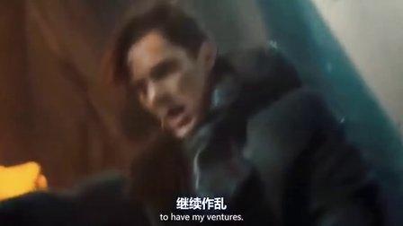 中英双语《星际迷航2:暗黑无界》冰冰字幕组双语听译