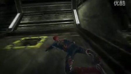 蜘蛛侠被虐之1