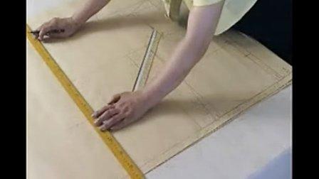 服装设计教程-服装制片的基础知识-服装设计教程 裁剪教程