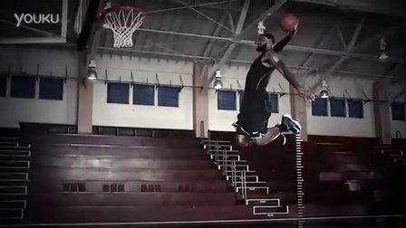 Nike创新篮球鞋及App