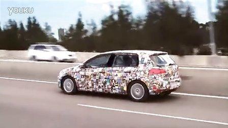 NRMA车险保障计划营销案例《我的车就是你的车》