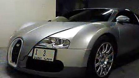 迪拜阔佬们的超级跑车----世界上豪车拥有量最高的城市