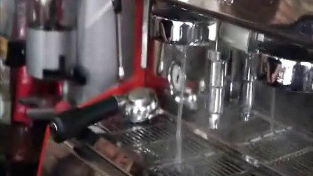 意式浓缩咖啡espresso萃取