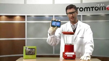 TOMTOM病毒营销《病毒视频》