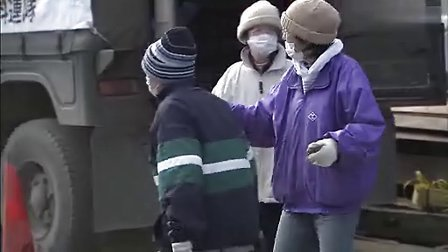 [道兰][NHK纪录片]38分钟生命的记录-海啸录像主人公的灾后生活