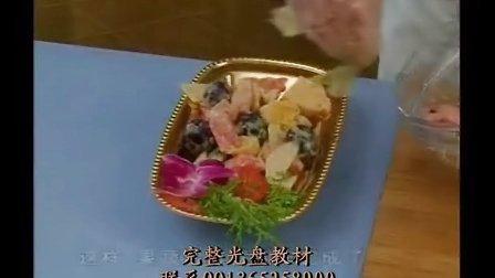 水果沙拉的做法,沙拉酱的做法