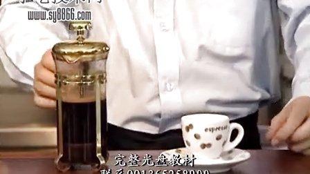 咖啡培训学校,咖啡师培训