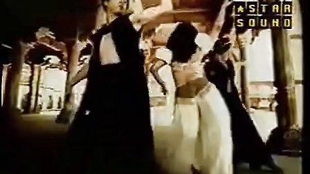印度性感女歌神Alisha经典歌曲:Ke baas