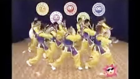 幼儿舞蹈秀  功夫小子.(流畅)_320x240_2.00M_h.264