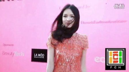 世界時尚天橋2012香港 逾300模特兒合力挑戰世界紀錄