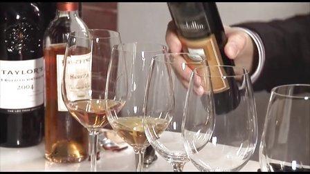 葡萄酒鉴赏家第二季第十二集 甜酒