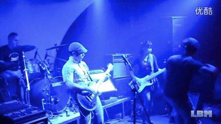 Defiant Scum - I Don't Care (Temple 23-11-2012)
