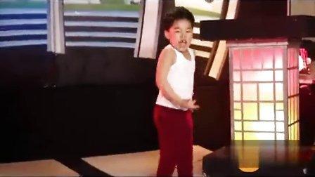 红遍全球的小鸟叔跳江南Style