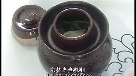 四川泡菜的制作方法,四川泡菜制作方法