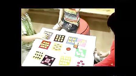 幼儿智力游戏玩具(浙江省第二届幼儿园自制玩教具评选活动)