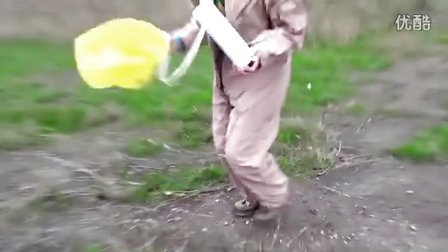Burrito Bomber