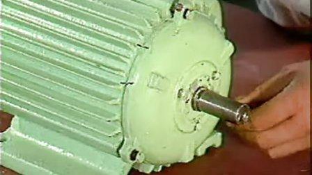中级电工。维修电工技能实用技能培训01