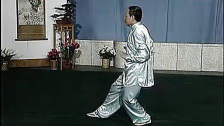 李德印42式太极拳 竞赛套路(上)_标清