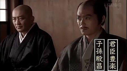 新幕府大将军德川家康 27