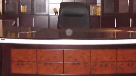 班台-办公家具