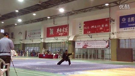 2012年黄山第五届世界传统武术锦标赛
