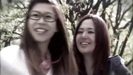 苍井空首部中文微电影《Let Me Go》小清新强势出击