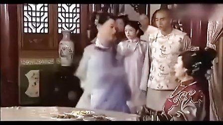 巴掌style 网友汇总TVB女人掌掴戏集锦